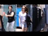 Kristen Stewart I Will Survive (Глория Гейнор, Лариса Долина)