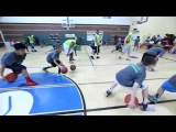 Basketball Training SkillsFactory OutWork Clinic #Basketball #Drills #HardWork #Results