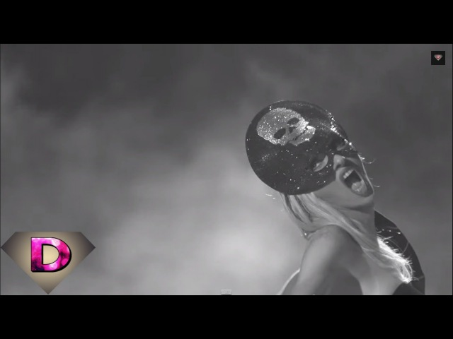 Dana International - Loca (Official Video) דנה אינטרנשיונל - לוקה