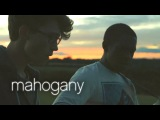 The Intermission Project - Find A Way Home Mahogany Session
