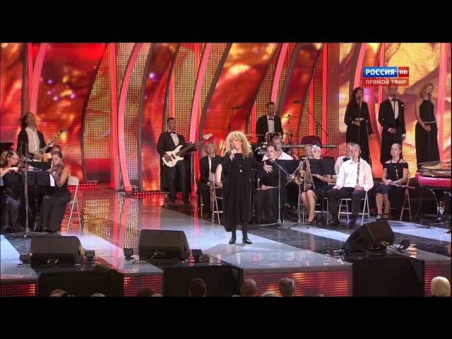 Алла Пугачева Я тебя никому не отдам Новая Волна 2014 (HD)