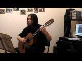 Niccolo Paganini - Sonata C-dur