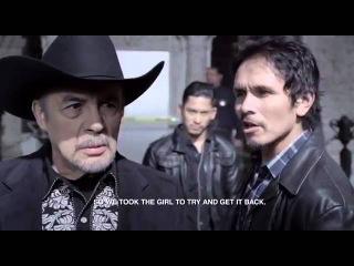 Фильм 2015 Близкое расстояние Новый Криминальный  Боевик 2015 онлайн Скотт Эдкинс Неоспоримый 4
