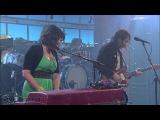 Norah Jones - Say Goodbye (Live On Letterman)