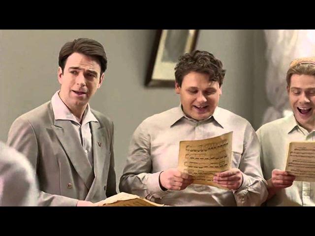 Ходит песенка по кругу. Сериал Рожденная Звездой 3 серия. Россия 2015