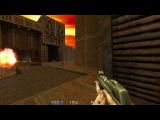 Quake II (PC) 1080p Gameplay