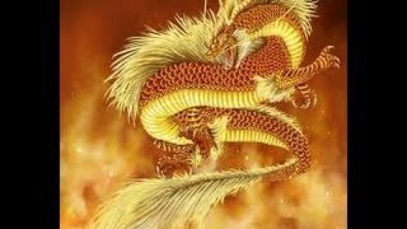 Желтый дракон 2007) 1 серия из 4