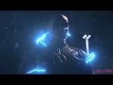 The Flash - 2x06 : The Flash vs. ZOOM - Full Fight : Part #2 (Ultra-HD 4K)