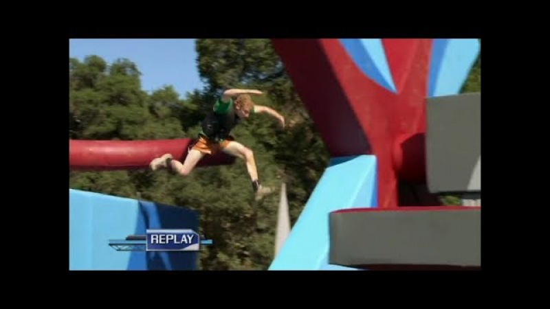 Wipeout US Season 6 Compilation Ep. 1-16