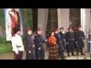 Ансамбль Уральцы - Любо мне... Концерт ко дню Архангела Михаила 2013 - Любо мне