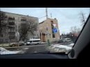 Экспресс-тест LADA XRAY 1.8 AMT на улицах Пензы