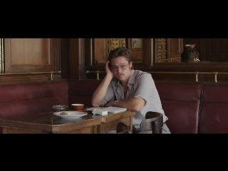 Итальянский телевизионный трейлер к фильму «Лазурный берег»