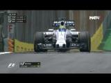 Формула 1 / Сезон 2015 / Этап 18 / Гран-при Бразилии/ Квалификация