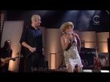 Tina Turner Eros Ramazzotti - (Simply) The Best - Live Munich 1998 (HD 720p)