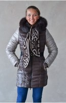 Зимняя Молодёжная Одежда