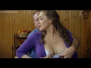 Светлана Колпакова в сериале