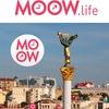 MOOW.life - Киев