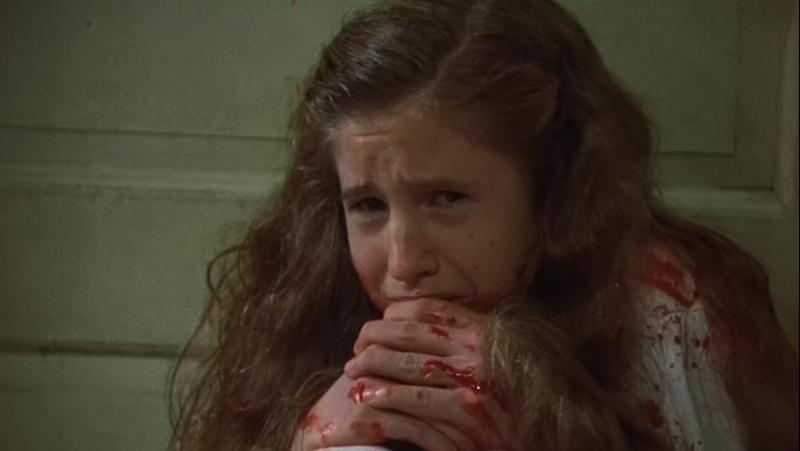 Оно.(1990) ужасы, мистика.