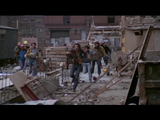 Жажда Смерти (1974) / Чарльз Бронсон