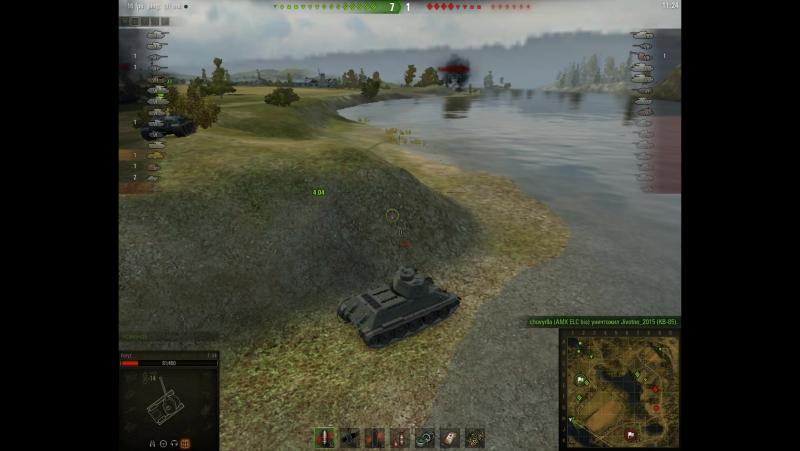 T-34 Feryz