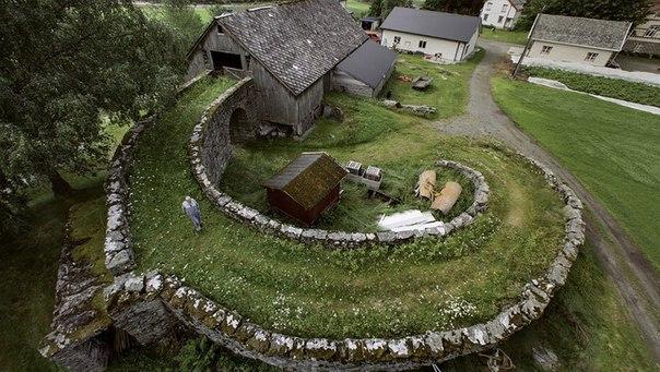 Роскошные пейзажи Норвегии - Страница 5 E9DQzLvMR30