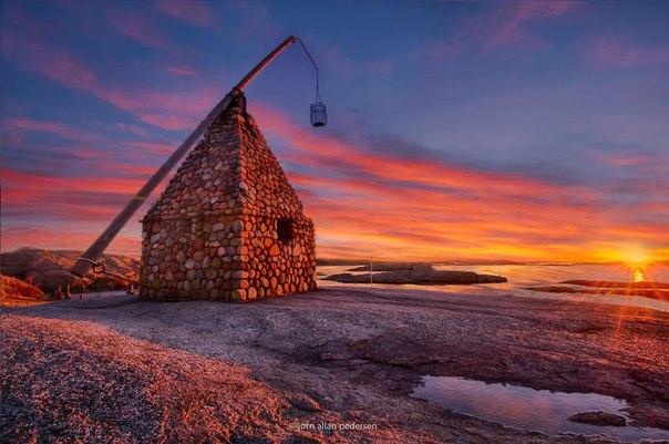 Роскошные пейзажи Норвегии - Страница 5 RfzWTkwQs3o