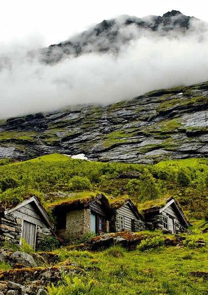 Роскошные пейзажи Норвегии - Страница 5 OMvrCK3iLTo