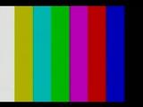 Шум во время профилактики (5 канал, [Украина], 01.02.2016)