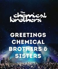Скачать музыку the chemical brothers торрент