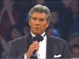 Michael Buffer Lets Get Ready To Rumble!! Starrcade 97