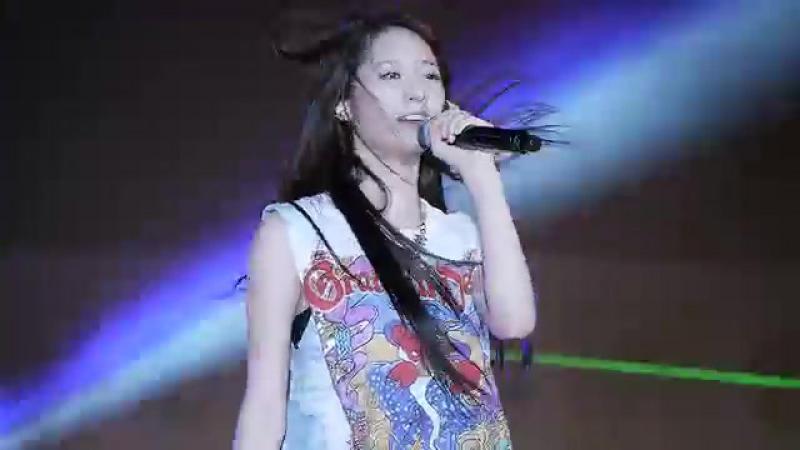 Electric Shock at Yeosu Expo Festival (120717) (Krystal Focus)