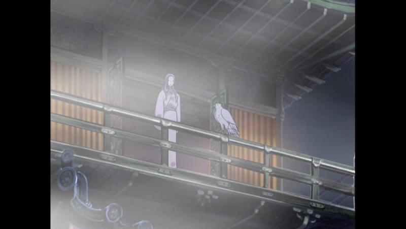 Аякаси: Классика японских ужасов 7 серия Ayakashi: Japanese Classic Horror 2006
