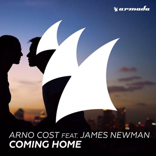 Arno Cost feat. James Newman – Coming Home (Original Mix)