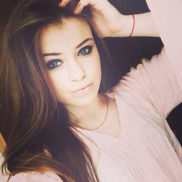 Красивые девушки 18 20 лет фото