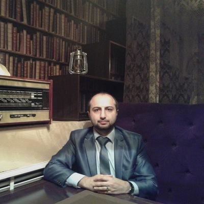 Михаил Восканов