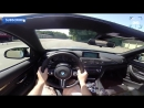 BMW M4 Convertible F83 NICE! OnBoard _ POV Acceleration