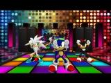 Sonic The Hedgehog Gentelman