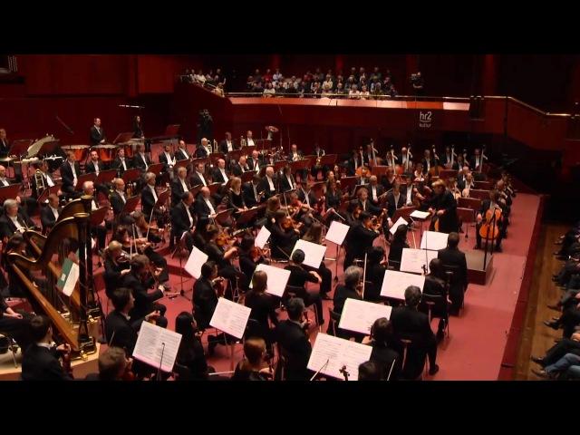Schostakowitsch 7. Sinfonie (»Leningrader«) ∙ hr-Sinfonieorchester ∙ Marin Alsop