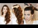 Como Rizar el Cabello en 5 minutos! ♥ How to Curl Your Hair in 5 Minutes!