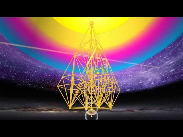Вознесение Земли Часть 3 Божественные Ключи Всеобщего Вознесения