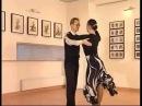 Танец румба для начинающих видео урок