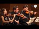 FESTIVAL TURINA George Enescu, Octeto para cuerda, op 7