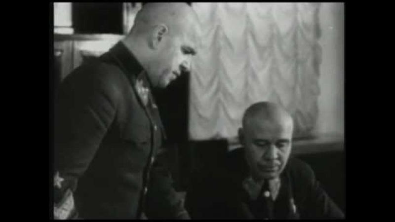 22 июня 1941 Сталин не проспал начало войны 22 June 1941 Stalin Order