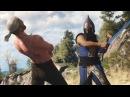 Каменные сердца — Первый русский трейлер! HD Ведьмак 3 Дикая Охота
