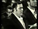 Verdi Messa di Requiem Abbado Scotto Horne Pavarotti Ghiaurov Roma 1970
