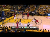 [HD] Houston Rockets vs Golden State Warriors | Full Highlights | Game 1 | May 19, 2015 | NBA
