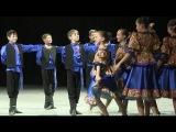 00072 Russian dance