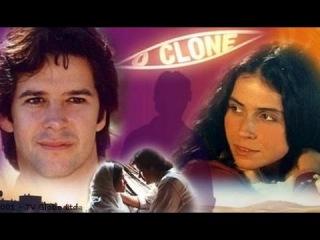 Клон / O Clone - Серия 32 из 250 (2001-2002) Сериал