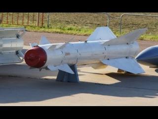 Х-29Л Высокоточная Управляемая Ракета сегодня испытана ВКС России в Сирии против ИГИЛ