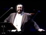Гала-Концерт Лучано Паваротти в Мюнхене Luciano Pavarotti Gala concert in Munich
